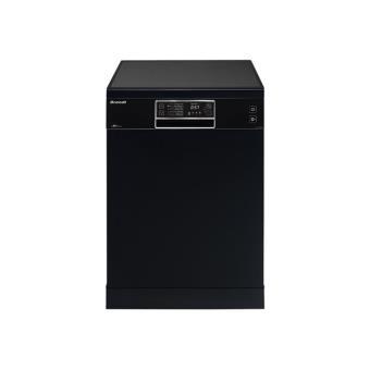 brandt dfh13524b lave vaisselle pose libre noir achat prix fnac. Black Bedroom Furniture Sets. Home Design Ideas