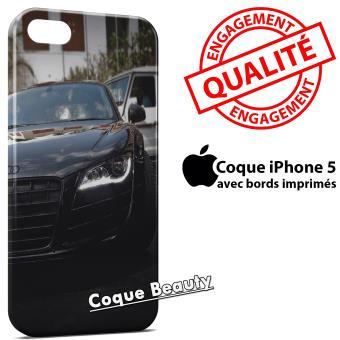 coque iphone 5 audi