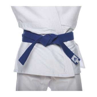 Ceinture adidas - modèle club ADIB220 - couleurs   Bleu - taille   280 CM -  Judo - Achat   prix   fnac 1ba1366f2f4