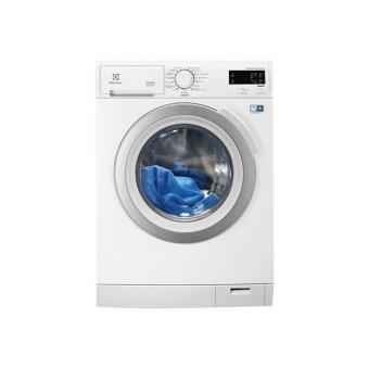 electrolux dualcare eww1688swg machine laver s chante chargement frontal pose libre lave