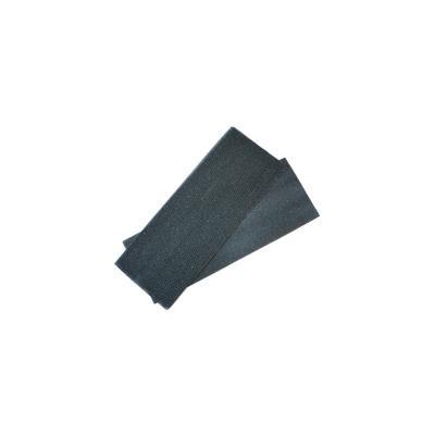Mix de 5 Bandes abrasives P60/80/100/120/150 - 115 x 280 mm