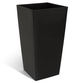 Haut cache pot Urbi ZANVIC Gris anthracite - Achat & prix | fnac