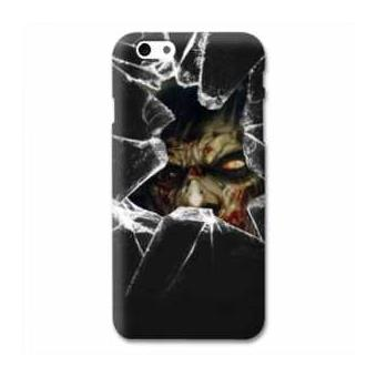 coque iphone 6 zombie