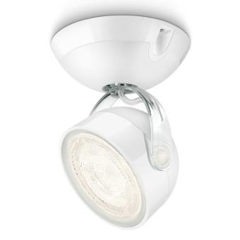 Philips 532303116 dyna spot led orientable luminaire d\'intérieur ...