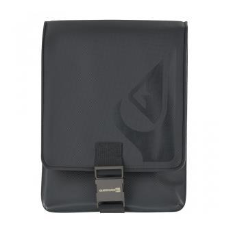 taille 40 d37d9 db028 Etui sacoche universelle QuikSilver pour tablette coloris noir avec  bandoulière