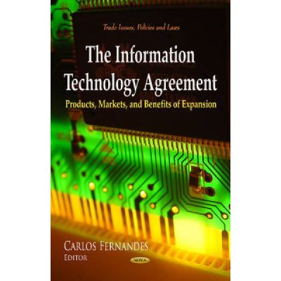 Information Technology Agreement - [Version Originale]