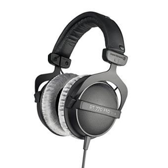 boulanger casque thomann audio technica ath m40x