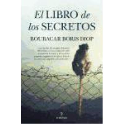 El Libro De Los Secretos - Boris Diop, Boubacar