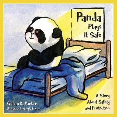 Panda Plays It Safe - [Version Originale]