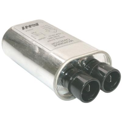 Whirlpool condensateur115 µf 2100v 31x52x100mm ±4 ref 481912118299