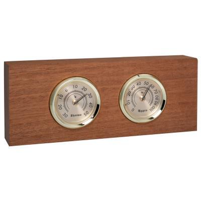 Thermomètre pour cave à vin Climadiff THERMOMETRE HYGROMETRE BLT Y01