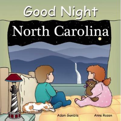 Good Night North Carolina, Good Night Our World Series