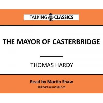 The Mayor of Casterbridge - [Version Originale]