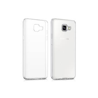 Coque Samsung Galaxy A5 2016 Silicone transparente souple ultra fine