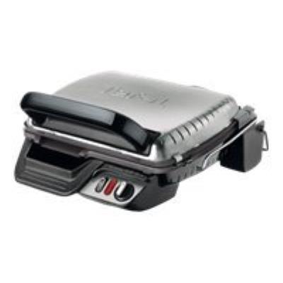 Tefal Classic Comfort - gril - inox