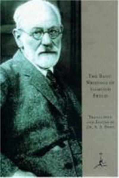 The Basic Writings of Sigmund Freud, Modern Library Series