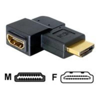 DeLOCK adaptateur HDMI