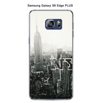 Coque Samsung Galaxy S6 Edge Plus New York city