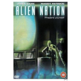 Alien nation-dvd49 z2