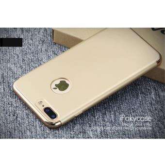 coque gold iphone 7