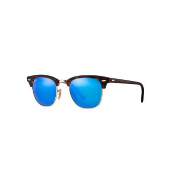 ray ban clubmaster ecaille bleu