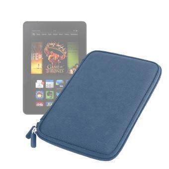 marque populaire les ventes chaudes style populaire Etui coque rigide bleu pour tablette Amazon Kindle Fire HDX 7