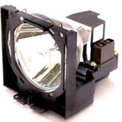 Lampe Original Inside pour videoprojecteur conçue pour fonctionner en remplacement d'une lampe AN-K15LP.Une lampe vidéo projecteur original inside est une lampe dont l'ampoule est fournie et garantie par le fabricant (SHARP) mais dont la cartouche (appelé