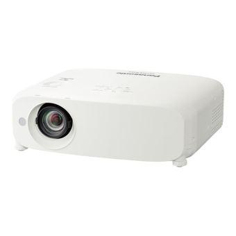 Panasonic PT-VW545N - LCD-projector - 802.11a/b/g/n draadloos / Miracast
