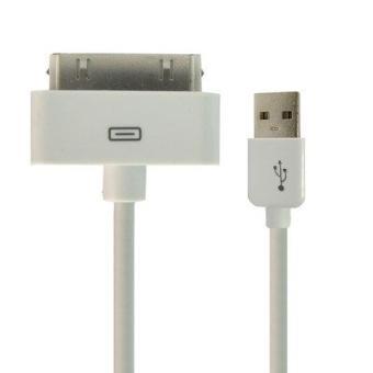 novago cordon 1 m de synchronisation usb c ble chargeur pour apple iphone 4s iphone 4 iphone. Black Bedroom Furniture Sets. Home Design Ideas