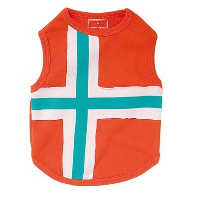 T-Shirt Way Orange