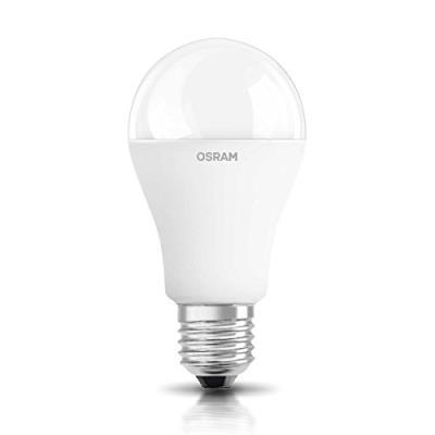 Osram led star classic a ampoule led / 13 w - equivalence incandescence 100 w, e27, forme classique / mat, blanc froid