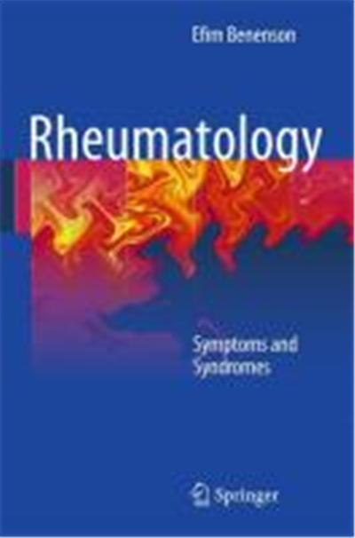 Rheumatology: Symptoms and Syndromes