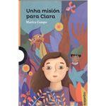Unha mision para clara