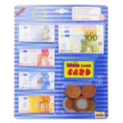 Theo Klein 9605 Blister Euros