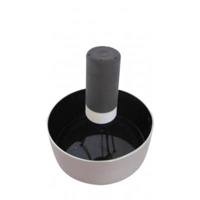 Fouet électrique automatique spécial sauce