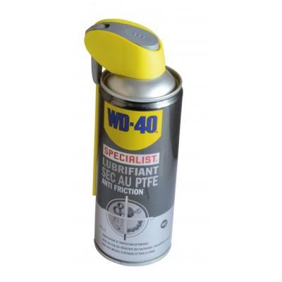 Lubrifiant Sec Wd-40 Ptfe - 33394