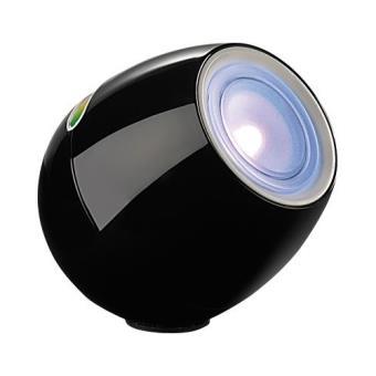 Lampe d\'ambiance 256 couleurs à LED modèle noir - Achat & prix | fnac
