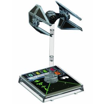 Edge - star wars x-wing - tie interceptor expansion pack