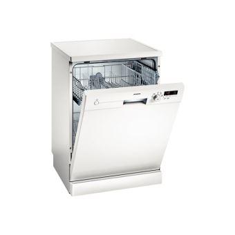 siemens speedmatic sn25d202eu lave vaisselle pose libre 60 cm blanc achat prix fnac. Black Bedroom Furniture Sets. Home Design Ideas