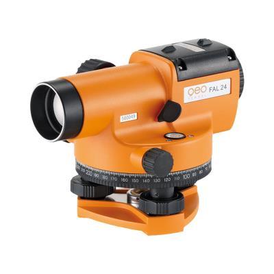 Niveau Optique Automatique Grossissement X24 Fal 24, 360° Geo Fennel 234360