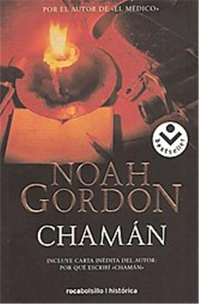 Chaman/ Shaman