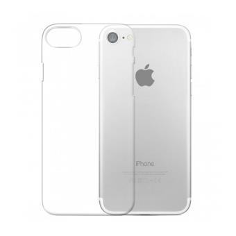 Coque rigide transparente pour Apple iPhone 7