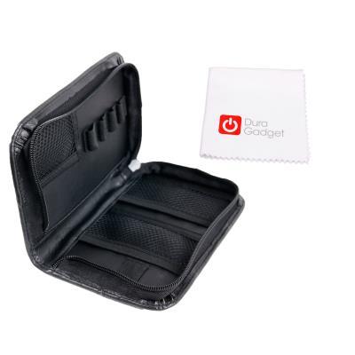 Etui pour accessoires appareils photo - transport et protection de vos piles, votre carte mémoire et