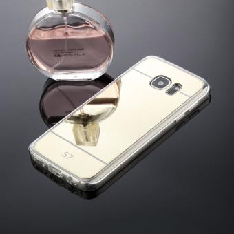 coque samsung s7 miroir or