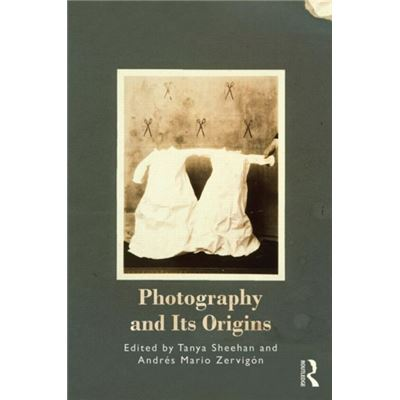 Photography And Its Origins (Paperback)