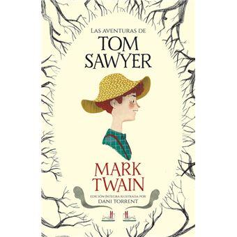 Las aventuras de tom sawyer-alfagua