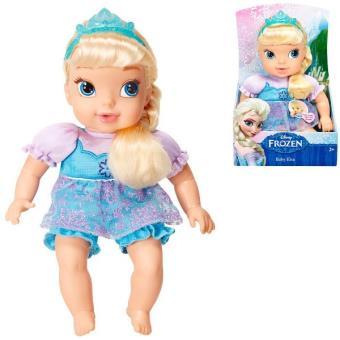 Jeu bebe elsa reine des neiges - Jeu reine des neiges en ligne ...