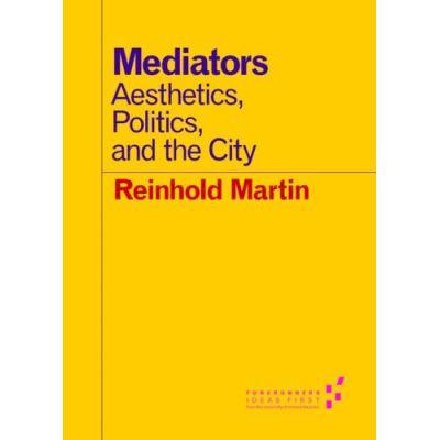 Mediators (Forerunners: Ideas First) - [Livre en VO]