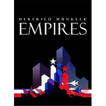 Munkler empires logic world domination