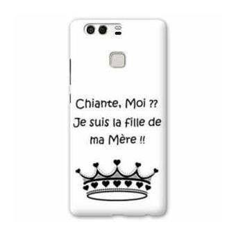 coque huawei p9 humour